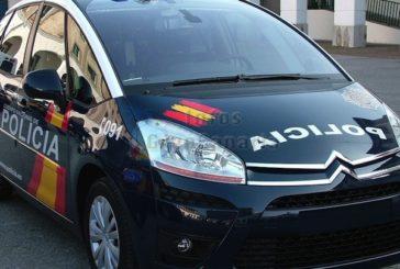 Polizei schnappt Unfallflüchtigen in Santa Brigida