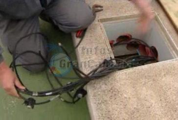 80.000 Euro Schaden durch Kupferdiebstahl in Valsequillo