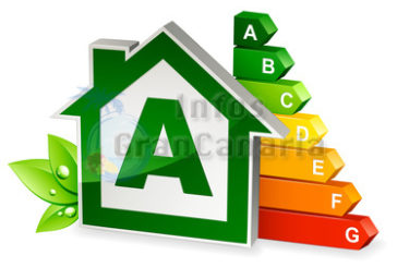 Energiepass für Immobilien seit 1. Juni auch auf Gran Canaria Pflicht