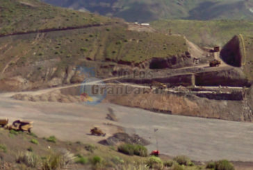 Bauarbeiten an der Autobahn zwischen La Aldea und Agaete gehen weiter