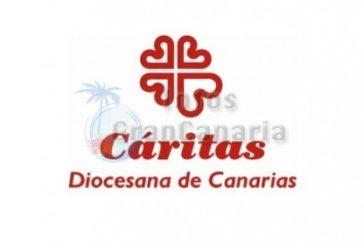 Caritas warnt vor 50% Armut auf den Kanarischen Inseln