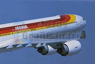 Iberia wird kurz vor Weihnachten streiken