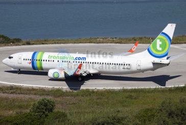 Transavia mit Direktverbindung von Paris nach Gran Canaria