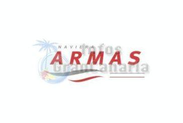 Direkte Verbindung von Las Palmas nach El Aaiún mit Naviera Armas