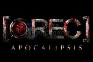 REC 4 – Apokalypse wird in Las Palmas gedreht