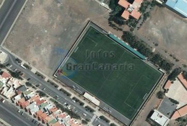 Erster Baseballplatz auf Gran Canaria entsteht in Arinaga