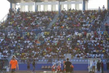 Testpiel 1: UD Las Palmas gewinnt gegen Athletic Las Palmas