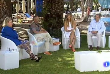 Erste Livesendung von Gran Canaria auf TVE