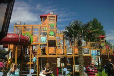 Neuer Themenpark in Puerto Rico - Angry Birds auf Gran Canaria