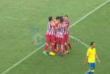 Letztes Testspiel: Atletico besiegt Las Palmas mit 2:0