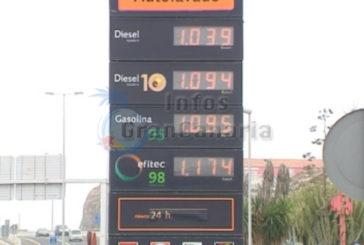 Preisabsprachen bei den Tankstellen? - Studie belegt es könnte billiger sein