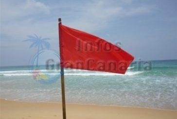 Missachtung der roten Flaggen kann bis zu 1.500 Euro kosten!