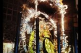 ABSAGE: Keine Romeria und Opfergabenzeremonie zur