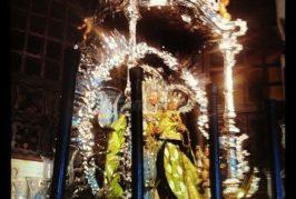Feiertag: Virgen del Pino wird überwiegend online durchgeführt