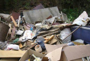 Streik bei der Müllabfuhr, es wird schmutzig