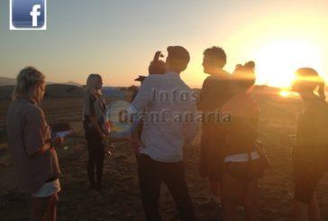 Veronica Maggio: Musikvideo wird auf Gran Canaria gedreht