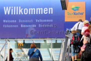 Gran Canaria auf der TourNatur 2013 in Düsseldorf