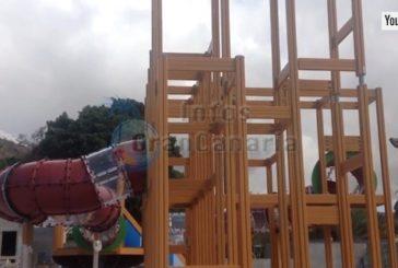 Angry Birds Park eröffnet am 31. Oktober