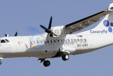 Canaryfly schließt Teil der Lücke von Isalas Airways