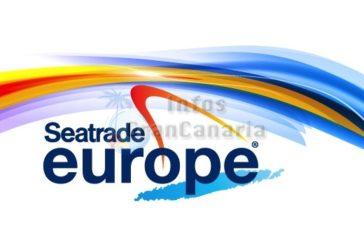 Gran Canaria in Hamburg - Auf der Kreuzfahrtmesse Seatrade Europe