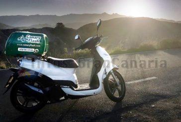 CanaryFlash wird von Just-Eat gekauft - Größter Anbieter für Bringdienste auf den Kanaren entsteht