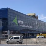 """Flughäfen laut AENA auf die """"neue Normalität"""" eingestellt"""