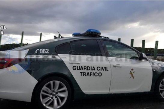 Autoknacker-Paar festgenommen - Mindestens 39 Einbrüche am Barranco de las Vacas