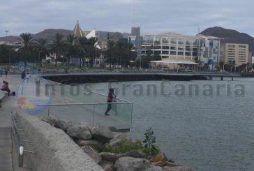 Seepark in Las Palmas fertiggestellt - Neues Gesicht für den Hafen der Stadt