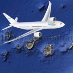 Eigene Fluggesellschaft der Kanaren für touriste Flüge? Ashotel schlägt dies nun als Schutzmaßnahme vor