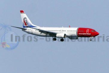 Norwegian Air schließt 3 von 5 Stützpunkten in Spanien, auch Gran Canaria & Teneriffa