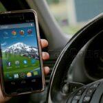 Studie belegt: Smartphones im Auto lösen mehr und mehr Unfälle aus – Canarios ignorieren alles