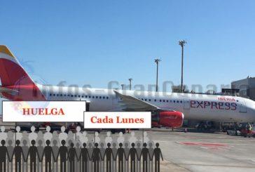 WARNUNG: Bodenpersonal von Iberia zum Streik aufgerufen! Noch immer kein neuer Tarifvertrag abgeschlossen