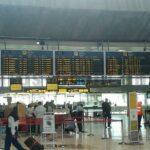 Tourismus-Jahr Kanaren: Bisher Verlust von 45,5% bei Gästen aus dem Ausland