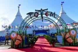 Cirque du Soleil war ein großer Erfolg - Rückkehr 2020 und 2021 steht im Raum