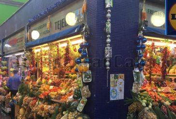 Markthalle in der Vegueta bekommt derzeit keine Genehmigung für Supermarkt Lidl