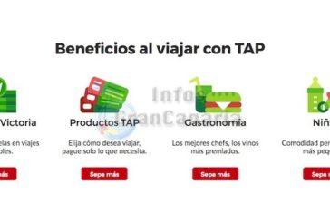 Mit TAP Portugal gibt es ab dem Sommer die Möglichkeit Kanda mit Gran Canaria zu verbinden