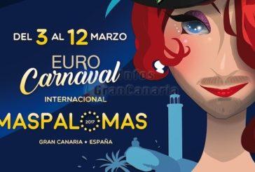 Grundinformationen zum Karneval Maspalomas 2017 veröffentlicht