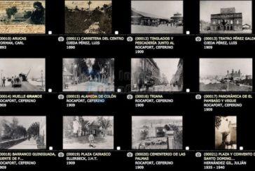 Historische Bildaufnahmen der Kanaren aus den letzten 175 Jahren online ansehen