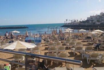 Sonnenschein im Süden von Gran Canaria, Todesopfer in Las Palmas