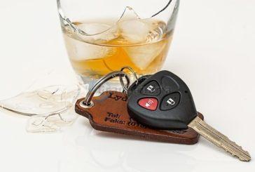 43% der Canarios fahren ihr Auto unter Alkoholeinfluss und 27% unter Drogeneinfluss