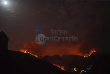 10 Jahre danach - Die größte Katastrophe von Gran Canaria, der Waldbrand 2007