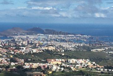 Mietpreise in Las Palmas sind um fast 30% gestiegen im Vergeich zum Vorjahr