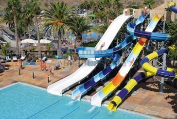 Aqualand Maspalomas eröffnet mit Snake Falls eine weitere Attraktion in diesem Jahr