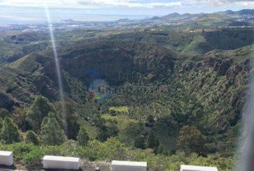 Zugang zum Kratergrund des Bandama-Vulkans wird ggf. beschränkt