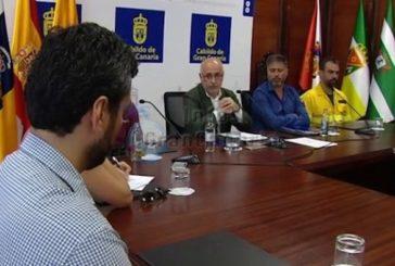 500.000 € Soforthilfe - Brandursache noch nicht geklärt