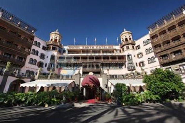 Hotel Santa Catalina Las Palmas