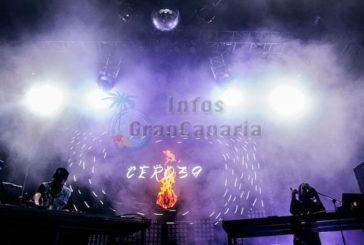 World Music Expo 2018 kommt nach Las Palmas