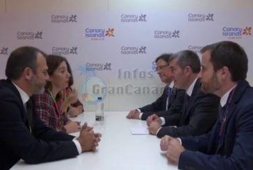 Balearen und Kanaren einig: 100% Steuerentlastungen auf Flughäfen erforderlich, zudem mehr Residentenrabatt