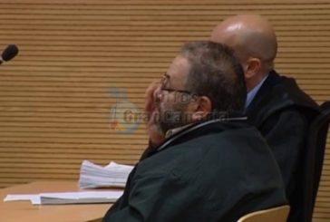 Brandstifter des großen Brandes von 2007 zu 8,5 Jahren Haft verurteilt