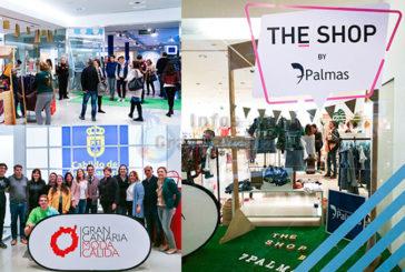 The Shop im 7Palmas eröffnet - Lokale Mode zu günstigen Preisen